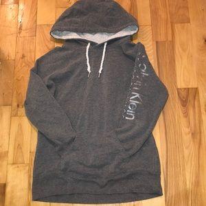 Calvin Klein hoodie.